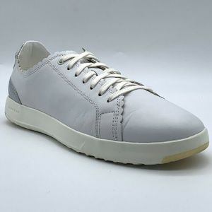 Cole Haan Grandpro Tennis Scalloped Lace-Up Shoe